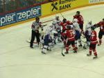 Photo hockey album Mondial 12 - Suisse VS France