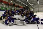 Photo hockey album Mondiaux U20 : La finale!