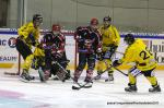 Photo hockey album ROUEN  vs NEUILLY en amical