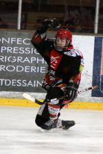 Photo hockey album U18 : Finale Amiens - Grenoble