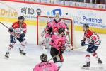 Photo hockey match Amiens  - Angers  le 12/10/2018