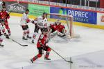 Photo hockey match Amiens  - Bordeaux le 13/11/2018