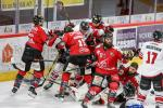 Photo hockey match Amiens  - Bordeaux le 12/03/2019
