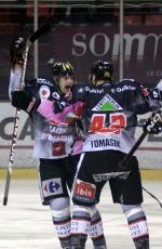 Photo hockey match Amiens  - Caen  le 08/01/2011