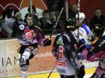 Photo hockey match Amiens  - Gap  le 22/02/2011