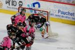 Photo hockey match Amiens  - Mulhouse le 31/10/2018