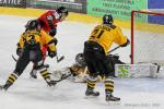 Photo hockey match Amiens  - Strasbourg  le 26/12/2018