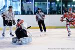 Photo hockey match Amnéville - Toulouse-Blagnac le 15/09/2012