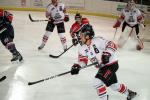 Photo hockey match Angers  - Bordeaux le 18/01/2019