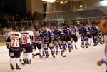 Photo hockey match Angers  - Caen  le 25/09/2012