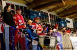 Photo hockey match Angers  - Caen  le 08/12/2012