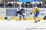 Photo hockey match Angers  - Dijon  le 05/12/2014