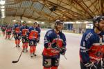 Photo hockey match Angers  - Epinal  le 31/01/2017