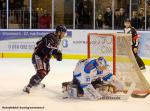 Photo hockey match Angers  - Gap  le 28/02/2014
