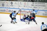 Photo hockey match Angers  - Gap  le 16/01/2021