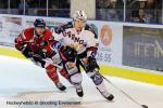 Photo hockey match Angers  - Grenoble  le 15/01/2013