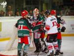 Photo hockey match Anglet - Bordeaux le 22/09/2018