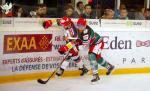Photo hockey match Anglet - Grenoble  le 21/10/2018