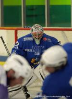 Photo hockey match Avignon - Marseille le 06/09/2014