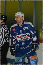 Photo hockey match Avignon - Nice le 29/11/2008