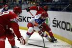 Photo hockey match Belarus - Russia le 09/05/2015