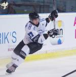 Photo hockey match Bordeaux - Gap  le 17/09/2017