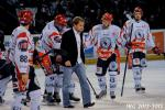 Photo hockey match Bordeaux - Lyon le 10/04/2013