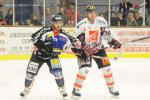 Photo hockey match Caen  - Amiens  le 18/09/2010