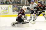 Photo hockey match Caen  - Brest  le 08/10/2013