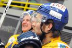 Photo hockey match Caen  - Dijon  le 22/02/2011