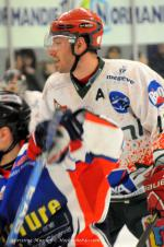 Photo hockey match Caen  - Mont-Blanc le 04/03/2011