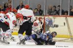 Photo hockey match Caen  - Neuilly/Marne le 11/09/2012