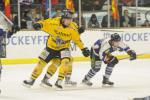 Photo hockey match Caen  - Rouen le 02/10/2012