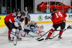 Photo hockey match Canada - Finland le 16/05/2017