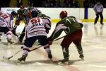 Photo hockey match Cergy-Pontoise - Nice le 31/01/2009