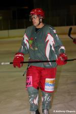 Photo hockey match Cergy-Pontoise - Nice le 20/11/2010