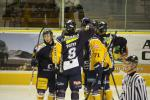 Photo hockey match Chamonix  - Gap  le 05/11/2011