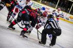 Photo hockey match Chamonix  - Lyon le 04/12/2018