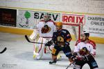 Photo hockey match Chamonix  - Morzine-Avoriaz le 16/09/2014