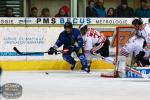 Photo hockey match Chamonix  - Morzine-Avoriaz le 23/01/2016