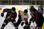 Photo hockey match Chamonix  - Nice le 04/01/2019
