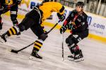 Photo hockey match Chamonix  - Strasbourg  le 16/10/2018
