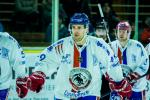 Photo hockey match Chamonix / Morzine - Lyon le 31/01/2017