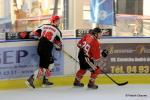 Photo hockey match Chamonix / Morzine - Neuilly/Marne le 02/09/2016