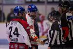 Photo hockey match Clermont-Ferrand - Annecy le 09/02/2019