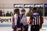 Photo hockey match Clermont-Ferrand - Caen  le 28/01/2017