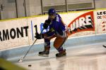 Photo hockey match Clermont-Ferrand - Courchevel-Méribel-Pralognan le 17/10/2009