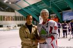Photo hockey match Clermont-Ferrand - La Roche-sur-Yon le 08/11/2014