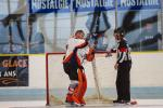 Photo hockey match Clermont-Ferrand - Montpellier  le 23/08/2018