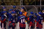 Photo hockey match Clermont-Ferrand - Morzine-Avoriaz le 10/11/2018
